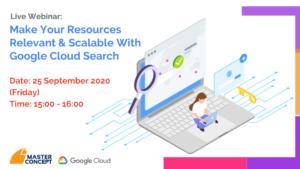 Google Cloud Search Webinar