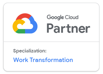 Google Cloud Work Transformation Specialization