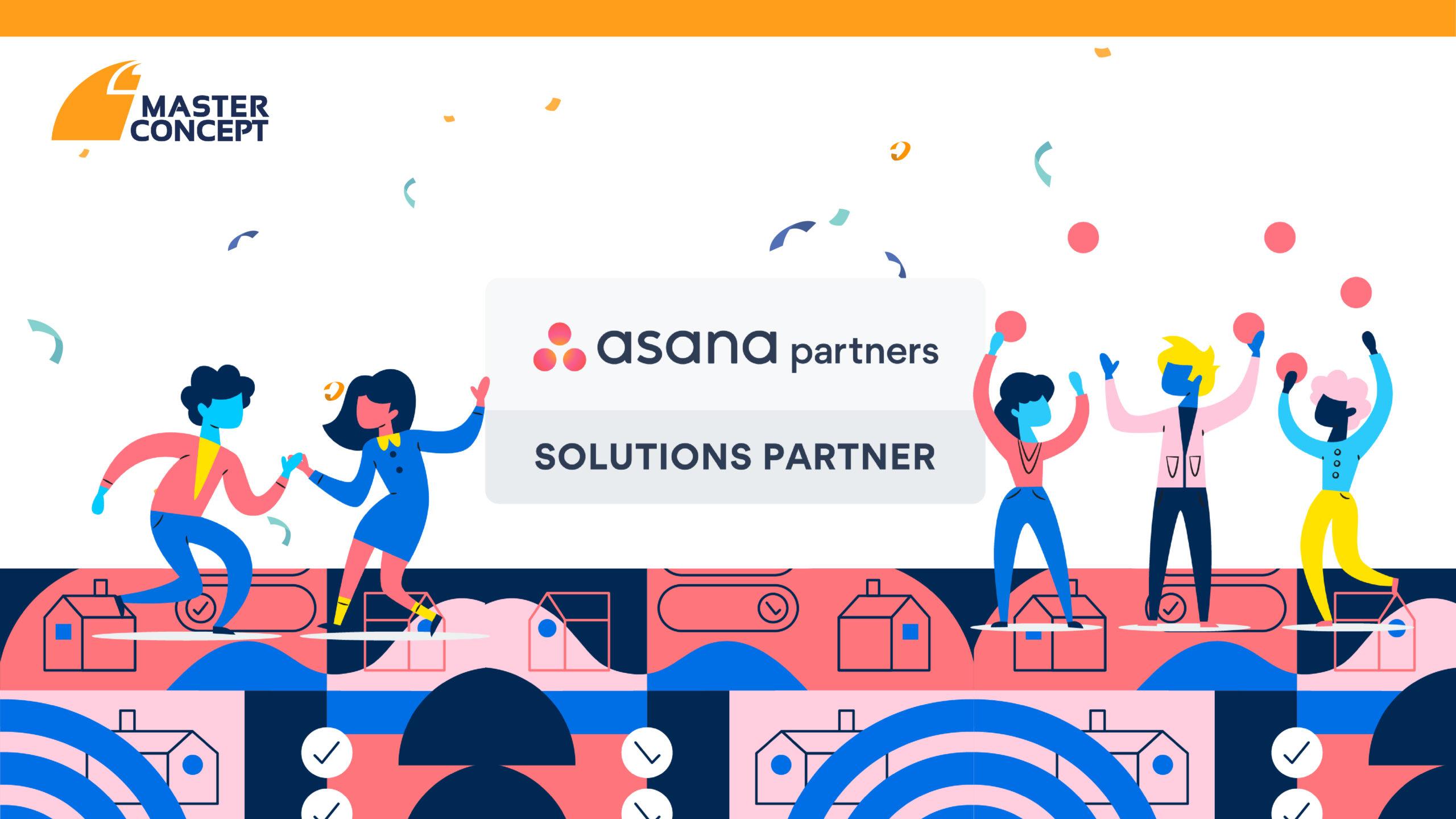 思想科技宣布成為 Asana 通路合作夥伴
